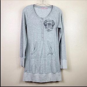 Juicy couture night gown